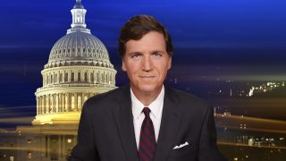 Fox News's Tucker Carlson