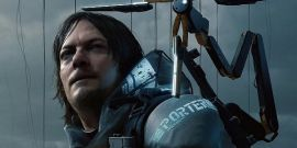 Could Hideo Kojima Be Teasing Death Stranding's Launch In 2019