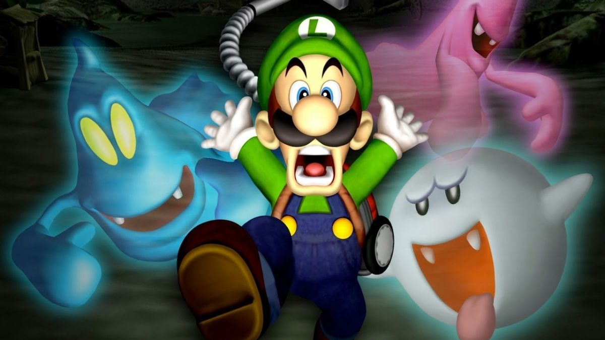 The 25 best GameCube games of all time