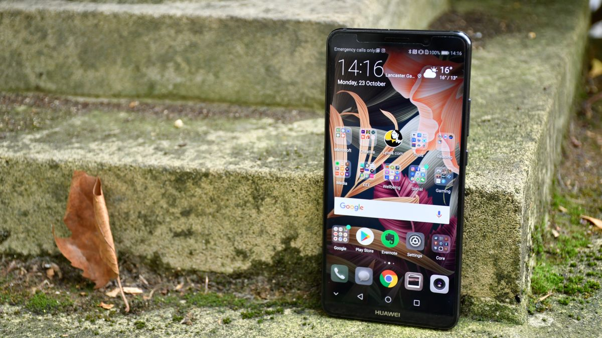Huawei Mate 10 Pro review | TechRadar