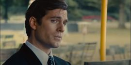 Henry Cavill And Bryce Dallas Howard's New Movie With Matthew Vaughn Is Heading To Streaming