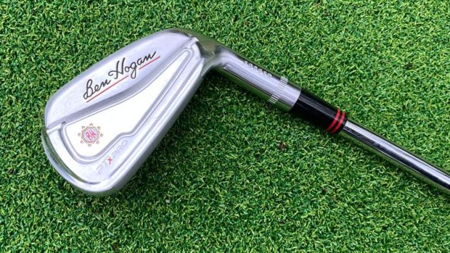 Ben Hogan PTx Pro Irons Review - Great Feel And Forgiveness?