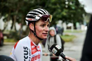 Mathieu van der Poel (Corendon-Circus