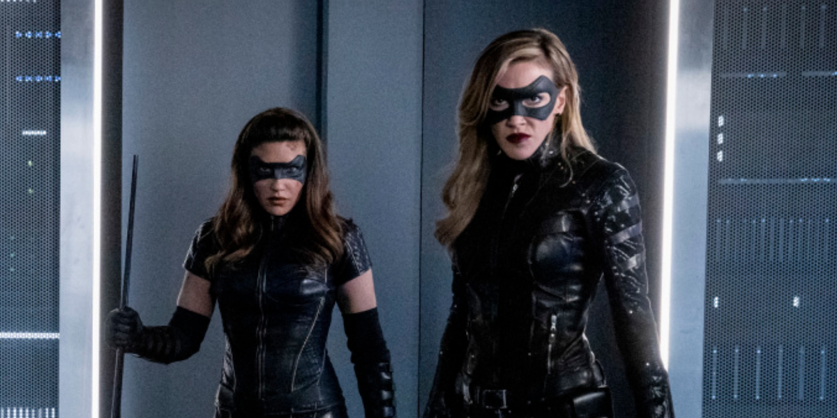 Will DC's Birds Of Prey Be The Next Big Arrow-verse Spinoff?