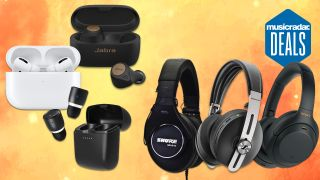 Prime Day headphones deals: save big on studio and wireless headphones, in-ears and earbuds