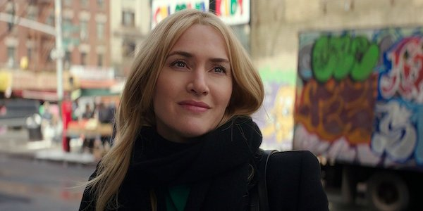 Kate Winslet in Collateral Beauty