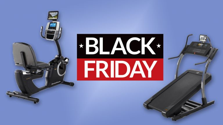 NordicTrack Black Friday deals fitness machine deals