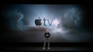 Apple TV+ is the new video streaming service from Apple