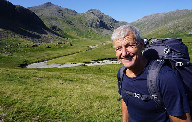 The Lakes with Paul Rose - BBC2