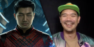 'Shang-Chi And The Legend Of The Ten Rings' With Director Destin Daniel Cretton