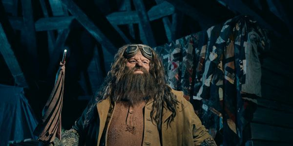 Universal Studios' Hagrid Rollercoaster Is Cutting Down Hours