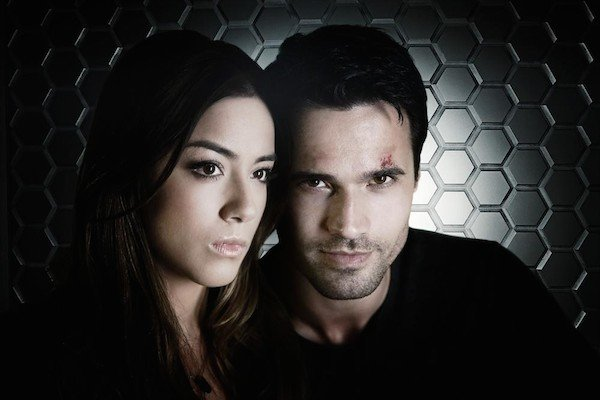 Ward and Skye