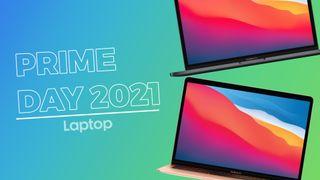 Prime Day MacBook deals 2021