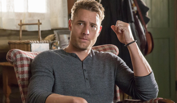 Kevin Justin Hartley This Is Us NBC