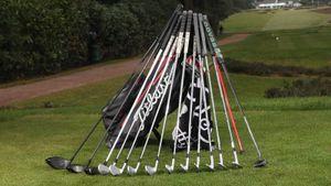 Rules Of Golf: Equipment Rules