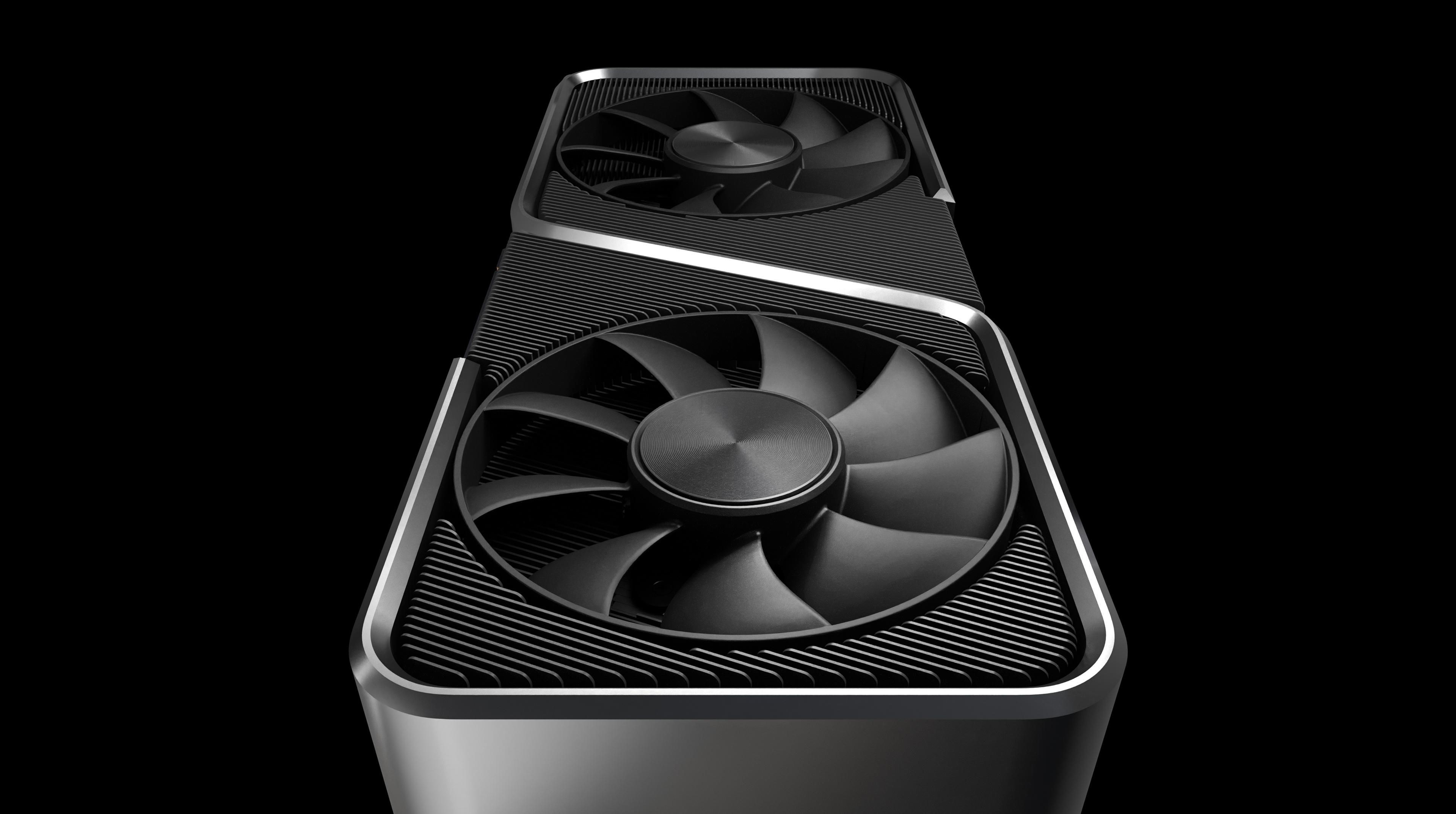 Nvidia S New Rtx 3060 Ti Beats Rtx 2080 Super Across The Board Pc Gamer