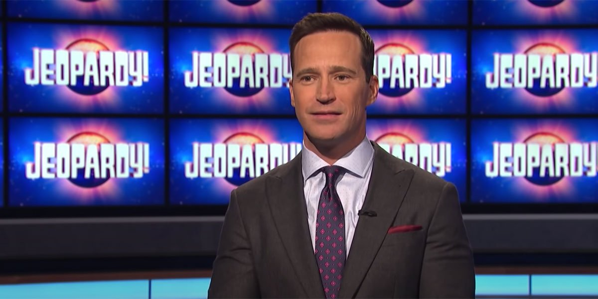 Jeopardy Guest Host Mike Richards Explains Why He Took The Gig Despite Not Being Famous