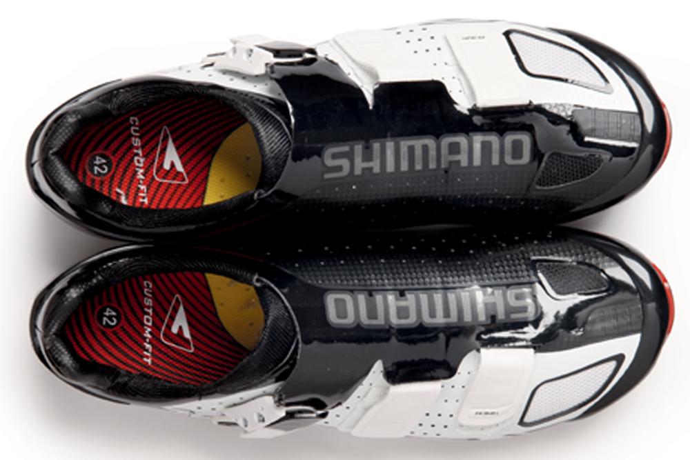 Shimano SH-R321 cycling shoes review