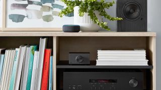 First Look: Amazon Echo Link and Amp are aiming for the