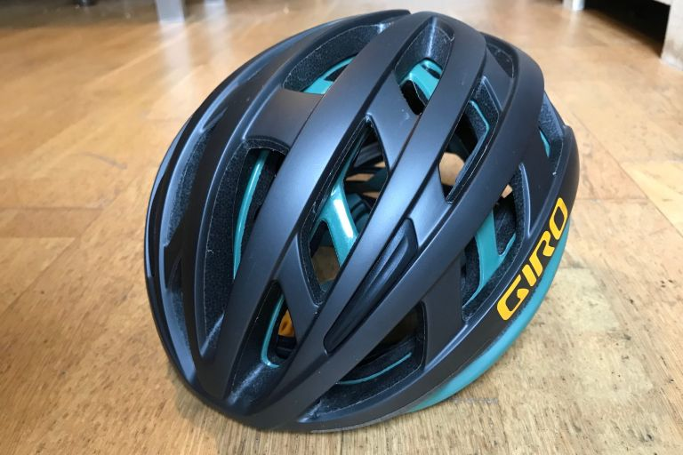 Giro Helios Spherical