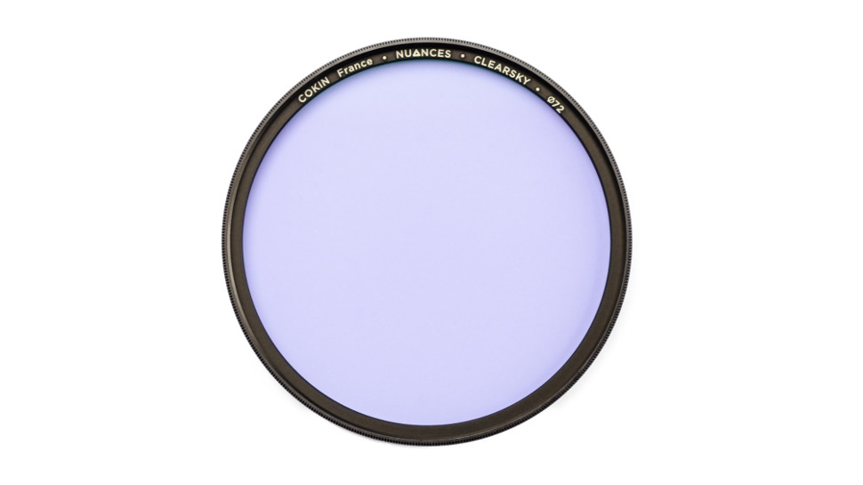 Cokin announces CLEARSKY light pollution filters | Digital Camera World
