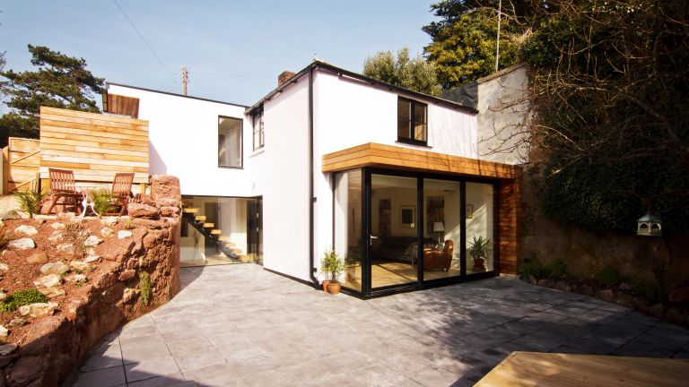 By Lucy Searle 1 Day Ago. A Garage Conversion ...
