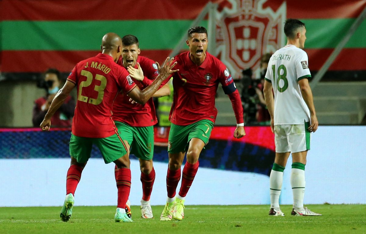 How Cristiano Ronaldo finally broke Ali Daei's international goals record