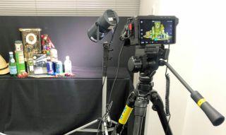 The Sharp 8K Video Camera isstill alive –will it have 8K 60pin 2021?