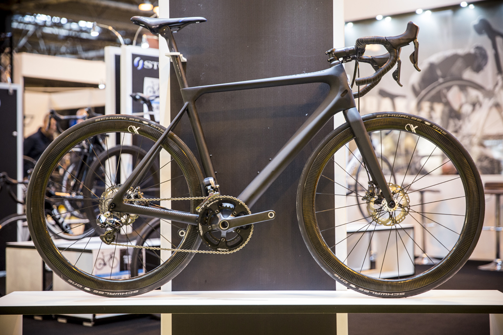 Lightest Road Bike >> The World S Lightest Disc Brake Road Bike Introducing The New