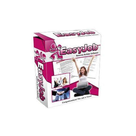 Resume Builder Reviews.Easyjob Resume Builder Review Pros Cons And Verdict Top