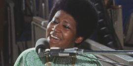 Aretha Franklin Was Given A Posthumous Pulitzer Prize