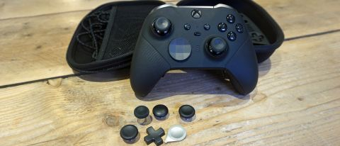 Xbox Elite Wireless Controller Series 2 review