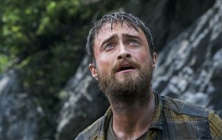 Jungle Daniel Radcliffe Yossi Ghinsberg