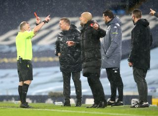 Manchester City v Aston Villa – Premier League – Etihad Stadium