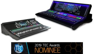 Allen & Heath Earns Dual Digital Distinctions with 2019 TEC Awards Nominations