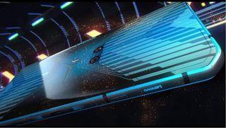 Teléfono celular para gamers Lenovo Legion