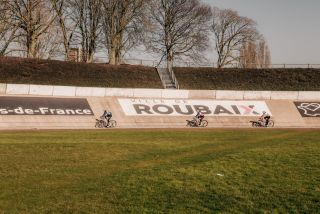 Trek-Segafredo training three days before inaugural Paris-Roubaix