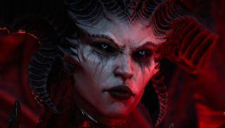 Diablo 4 - Lilith