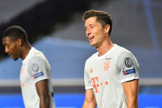 Lyon vs Bayern Munich stream