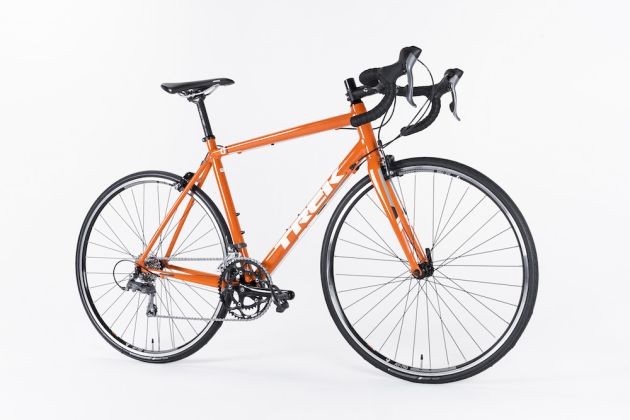 4f62f2b0ba5 Trek 1.1 review - Cycling Weekly