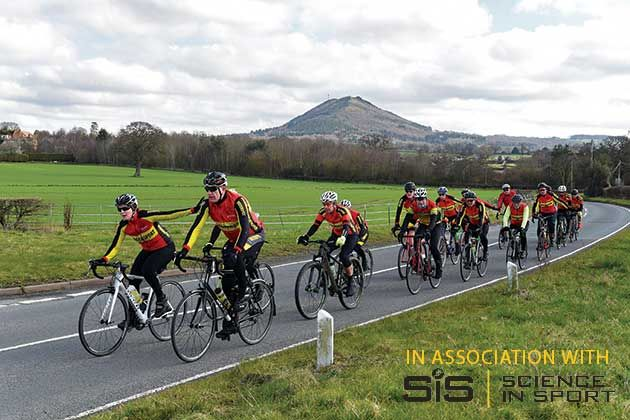 a00432478 Ride With... Wrekinsport Cycling Club - Cycling Weekly