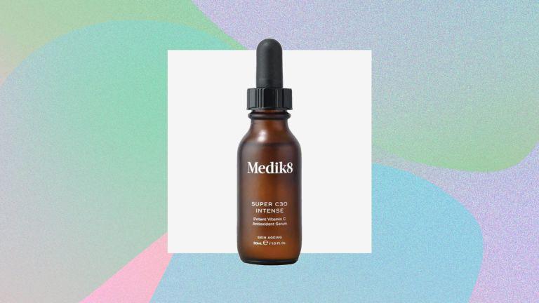 Medik8 super c30 serum review