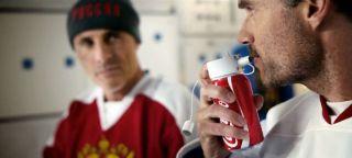 Coca-Cola 2014 Olympics Ad