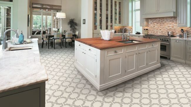 Lvt Flooring How To Choose Homebuilding, Best Vinyl Flooring For Kitchen Uk