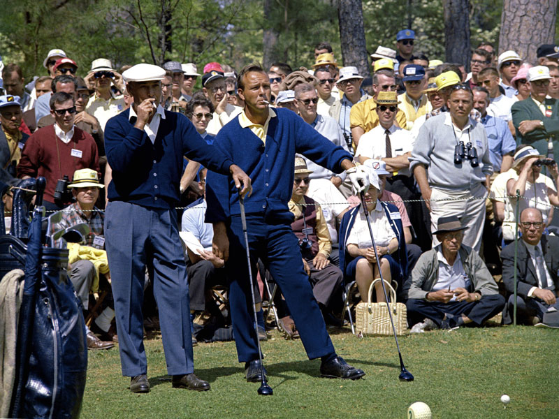 20 Classic Ben Hogan Images - One Of Golf's Greatest