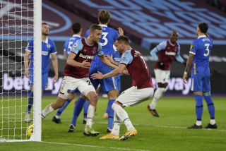 West Ham United v Brighton and Hove Albion – Premier League – London Stadium