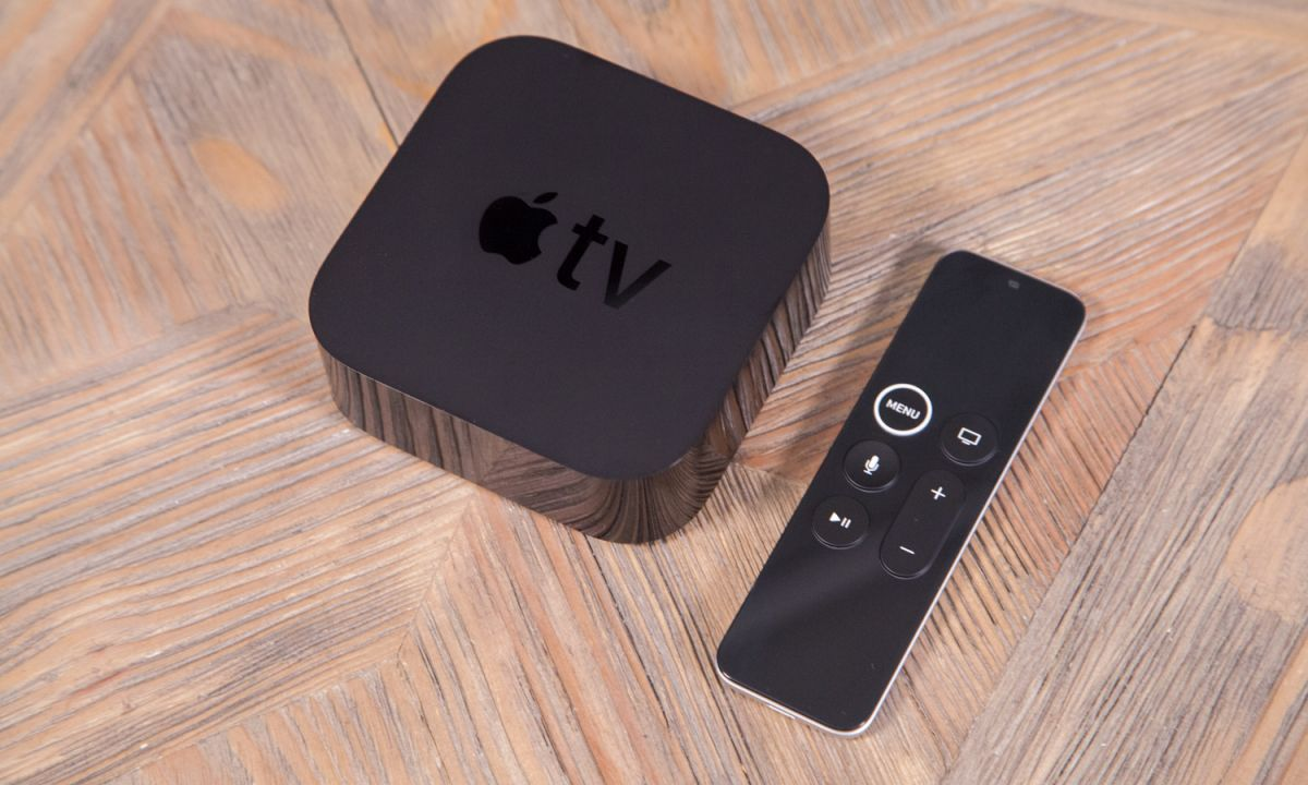 Apple TV 4K Review: One Powerful (But Pricey) Streaming Box | Tom's
