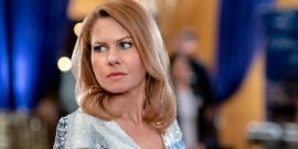 Candace Cameron Bure Responds To Fans 'Disappointed' By Who She Follows On Instagram