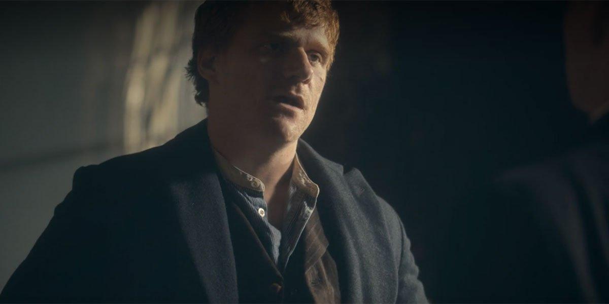 Peaky Blinders actor Paul Bullion joins The Witcher Season 2
