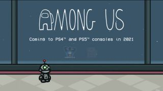 Among Us for PS5